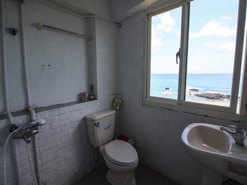 VIP海景房衛浴