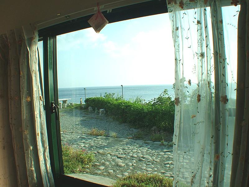 面海房景觀