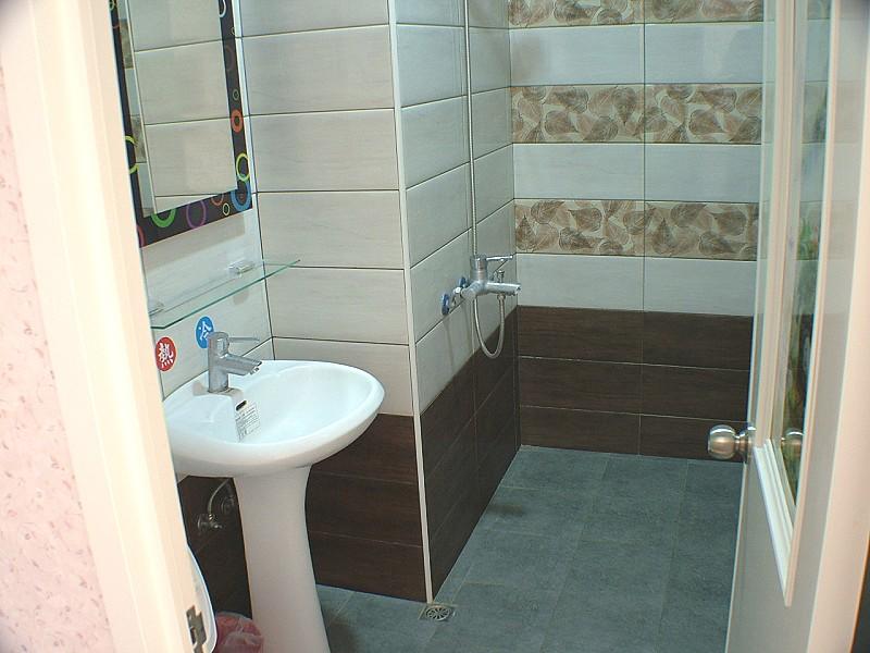 3樓衛浴設施