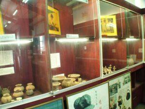 文物展示櫃