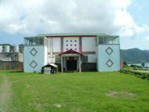 蘭嶼文物館